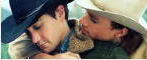 BROKEBACK MOUNTAIN: the dozy embrace